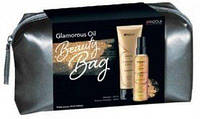 Набор Indola Divine Blond Beauty Bag (shm/250ml + spray/150ml + bag)