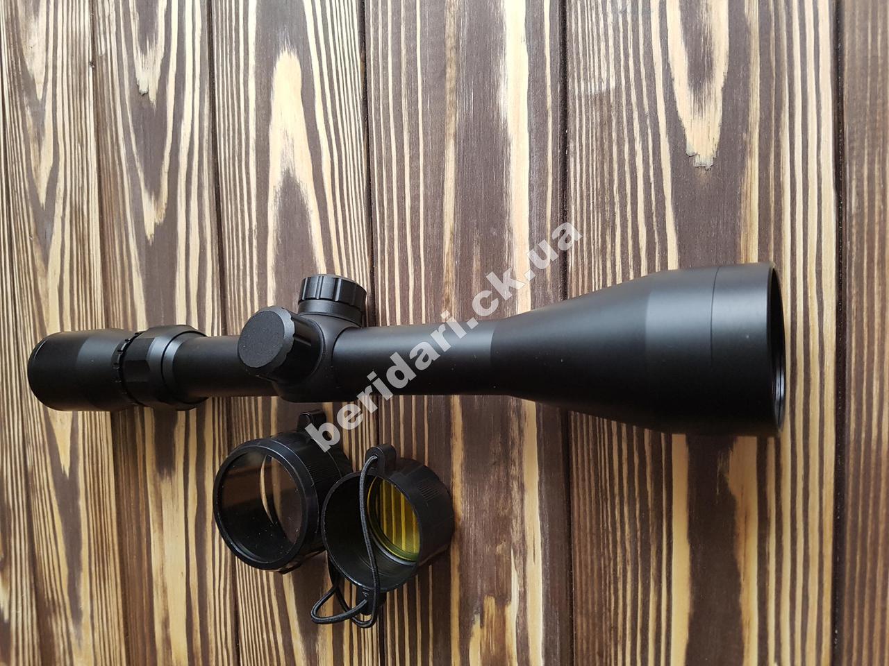 Оптический прицел Tasco 3-9x40