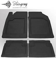 Автомобильные коврики универсальные Uni Practic Stingray