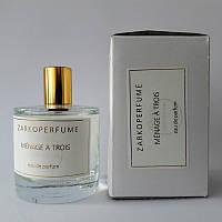 Zarkoperfume Menage A Trois (Заркопарфюм Менаж а Труа) парфюмированная вода - тестер, 100 мл, фото 1