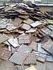 Лом черных металлов дорого