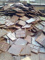 Лом черных металлов дорого, фото 1
