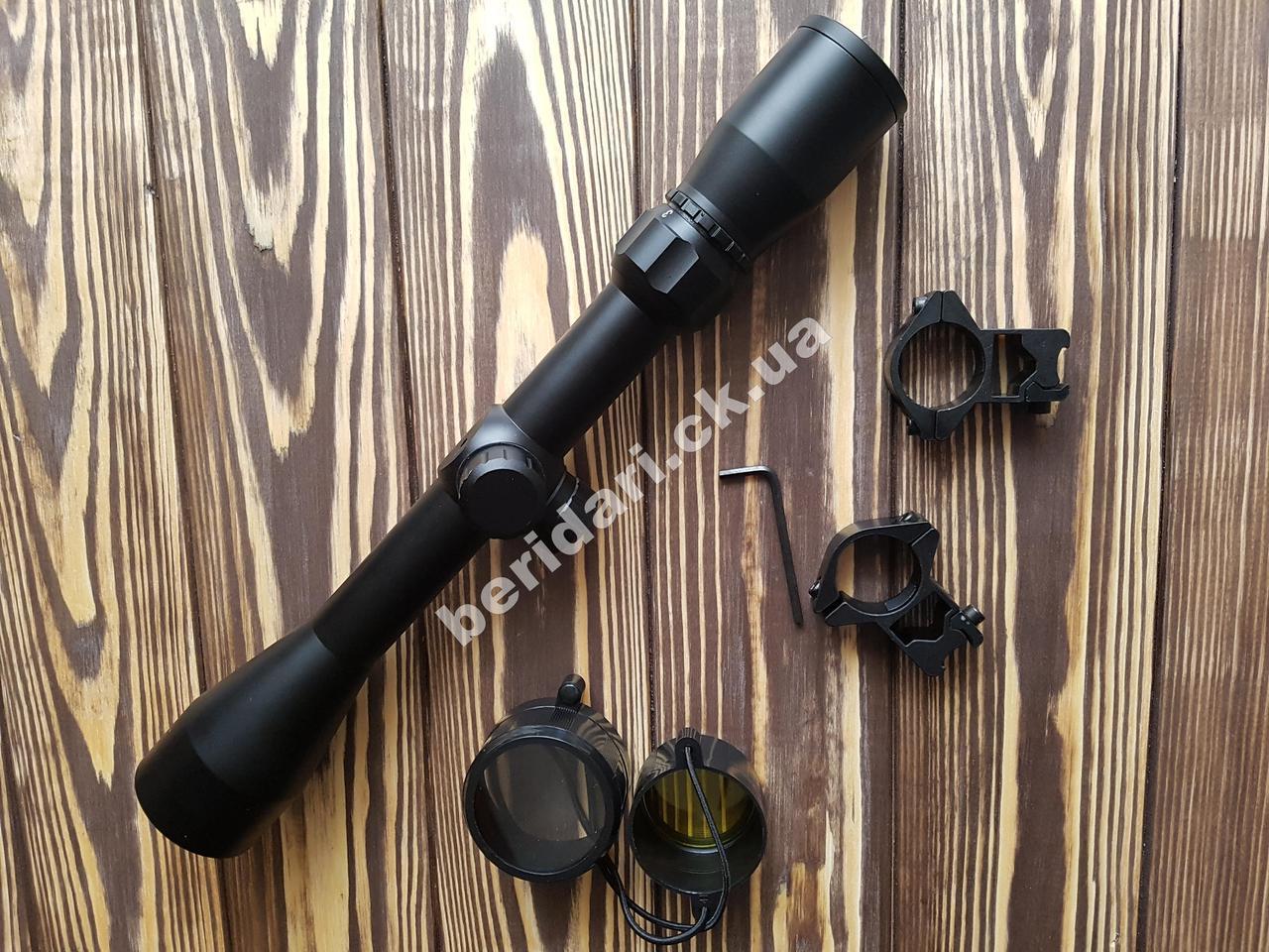 Оптический прицел Tasco 3-9x32