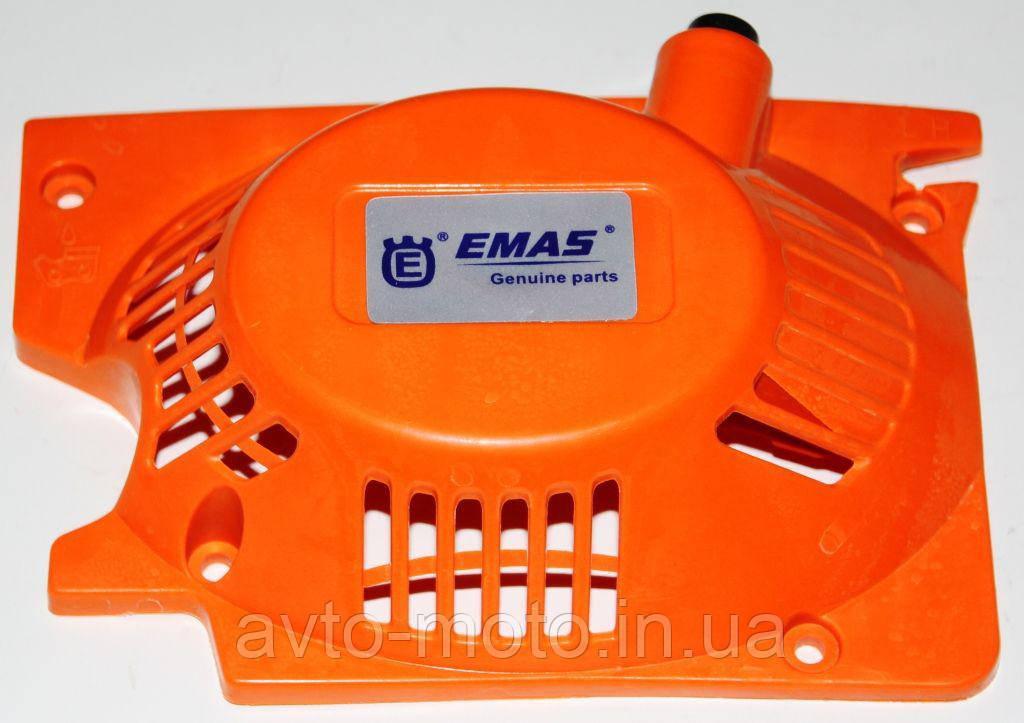 Кришка стартера Goodluck GL 4500/5200 (легкий пуск) EMAS Taiwan