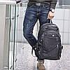 Рюкзак городской SwissGear 8810, Швейцарский туристический рюкзак от SwissGear, АКЦИЯ!!Реплика, фото 6