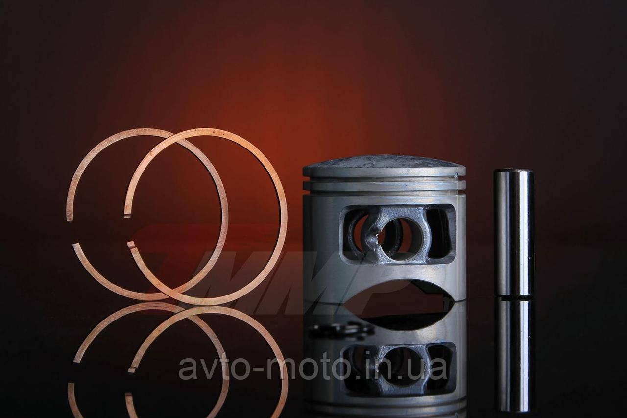 Поршень в сборе  Goodluck GL 5200  (Ø45.00mm)  (коричневые кольца)