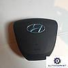 Подушка безопасности (Руль) AIRBAG Hyundai Accent / Hyundai Solaris 2011-