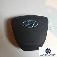 Подушка безопасности (Руль) AIRBAG Hyundai Accent / Hyundai Solaris 2011-, фото 1