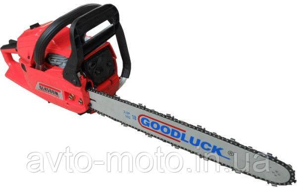 Прокладка карбюратора  Goodluck GL 4500/5200