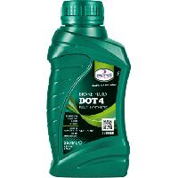 Тормозная жидкость Eurol Braikfluid DOT 4 1л