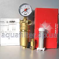 Самопромывной фильтр для воды ICMA 750 1/2