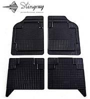 Автомобильные коврики универсальные Uni Element Stingray
