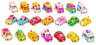Машинка Шопкинс Shopkins Cutie Cars S1 56537