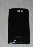 "Чехол для Samsung N7100, ""SGP"" Black"