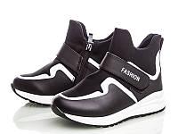 Демисезонная обувь Ботиночки для девочек от фирмы MLV(27-32)