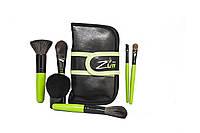 Набор кистей для макияжа Zuii Organic, фото 1