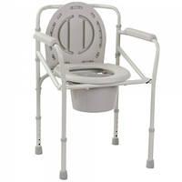 Складной стул-туалет, OSD-2110J OSD-2110J , Складной стул-туалет для инвалидов