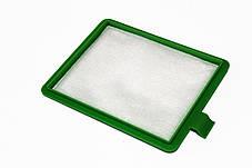 Выходной микро фильтр EF17 для пылесоса Electrolux 9092880526, фото 2