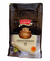 Сыр твердый Grana Padano ANTICHI MAESTRI - 14 месяцев выдержка., фото 1
