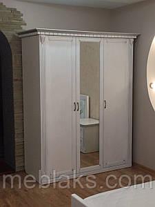Шкаф в спальню Freedom 3 двери (спец.заказ)  Микс Мебель