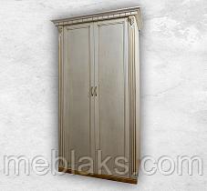 Шкаф в спальню Freedom 2 двери (спец.заказ)  Микс Мебель