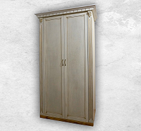 Шкаф в спальню Freedom 2 двери (спец.заказ)  Микс Мебель, фото 1