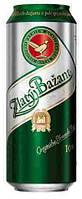 Пиво светлое Zlaty Bazant 500 мл ж/б Золотой Фазан