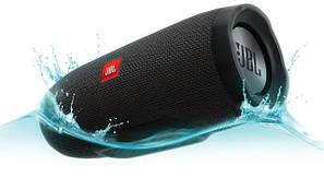 Влагозащищенная акустика JBL Charge 3 | Встроенный Power-Bank