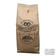 Кофе в зернах Private Coffee #3 The Roast Brothers, фото 1