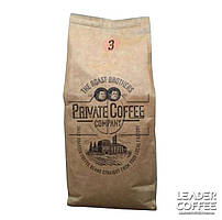 Кофе в зернах Private Coffee #3 The Roast Brothers