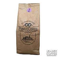 Кофе в зернах Private Coffee #2 The Roast Brothers, фото 1