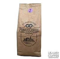 Кофе в зернах Private Coffee #2 The Roast Brothers