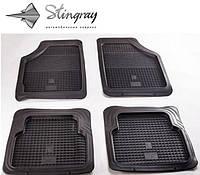 Автомобильные коврики универсальные Uni Prima Lux Stingray