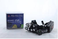 Налобный фонарь BL-T78-T