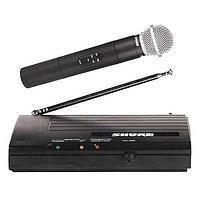 Радиомикрофон sh200