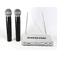 Микрофонная радиосистема SHURE SH500
