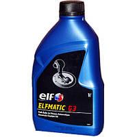 Трансмиссионное масло Elf Matic G3 1л