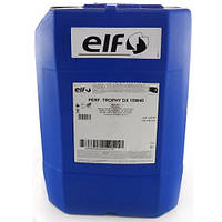 Моторное масло Elf Performance Trophy DX 15W-40 5л