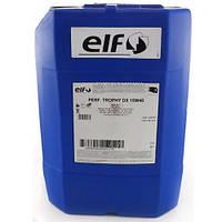 Моторное масло Elf Performance Trophy DX 15W-40 60л