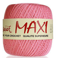 Турецкая пряжа для вязания Madame Tricote Maxi (МАКСИ) 6312 розовый