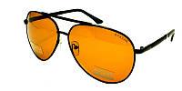 Очки водительские для ночного вождения Aviator Avatar