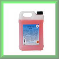 Средство моющее для обезжиривания поверхностей с полирующим эффектом Ecochem IO2020 5кг