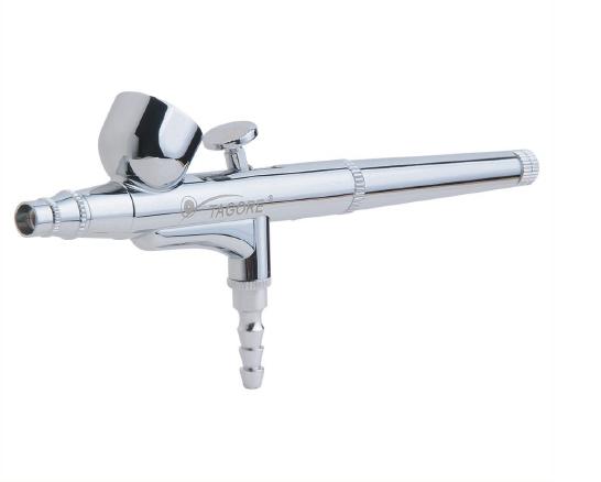 Аэрограф для миникомпрессора , TAGORE сопло 0,2 мм