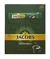 Кофе Jacobs Monarch в стиках 2г(якобс монарх стик 2г), фото 1