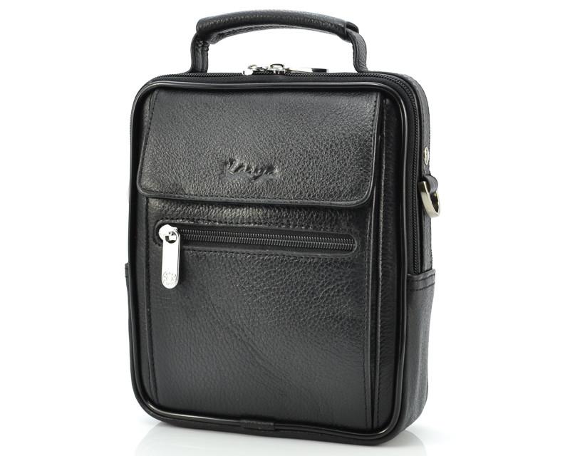 Мужская классическая сумка Karya 0347-45 (Турция)