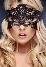 Кружевные маски