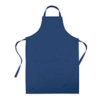 Фартук Саржа (цвета в ассортименте), для повара, пекаря, парикмахера, официанта с нагрудником.
