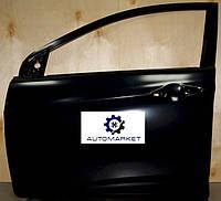 Дверь передняя левая (водительская) Hyundai Accent / Hyundai Solaris 2011-, фото 1