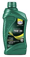 Трансмиссионное масло Eurol Fultrasyn 75W-90 GL3/4/5 210л