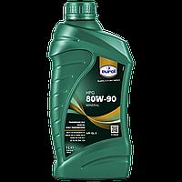 Трансмиссионное масло Eurol HPG SAE 80W-90 GL5 60л
